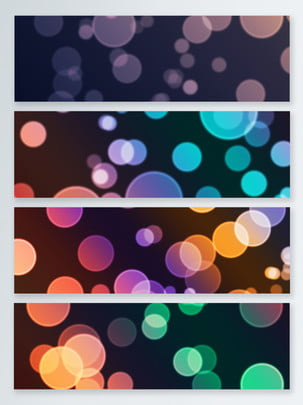 Bộ sưu tập nền mờ đầy màu sắc mơ mộng Đầy màu sắc Giấc Màu Mờ Tại Hình Nền