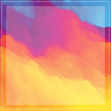 रचनात्मक रंग ढाल बादलों की बनावट पृष्ठभूमि , क्रिएटिव, रंग, क्रमिक परिवर्तन पृष्ठभूमि छवि