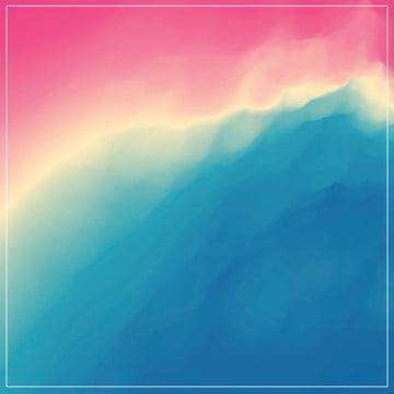 रचनात्मक रंग बनावट ढाल ओवरले पृष्ठभूमि , क्रिएटिव, रंग, अनाज पृष्ठभूमि छवि
