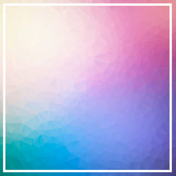 creative geometric color gradient triangle stitching banner , Creative, Geometric, Color Background image