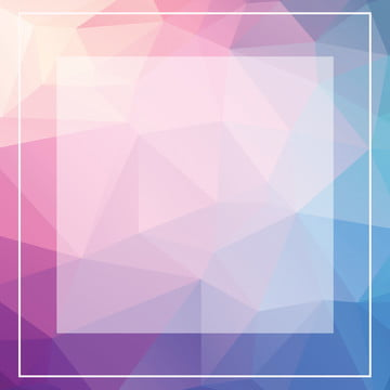 creative geometric gradient color block stitching banner background , Creative, Geometric, Gradient Background image