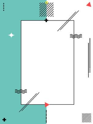 Criativo cinza verde geométrica listras Memphis fundo Criativo Cinza verde Geometria Listra Memphis Plano de fundo Poster Simples Fundo Poster Simples Imagem Do Plano De Fundo