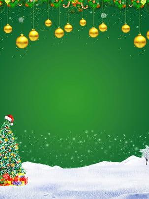 Nền giáng sinh xanh sáng tạo Giáng Sinh Nền Hình Nền