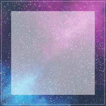 クリエイティブ星空銀河スタードット背景 , クリエイティブ, 星空, 銀河 背景画像
