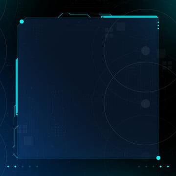nền công nghệ gradient màu xanh đậm , Đường Dây, Công Nghệ, Điểm Ảnh nền
