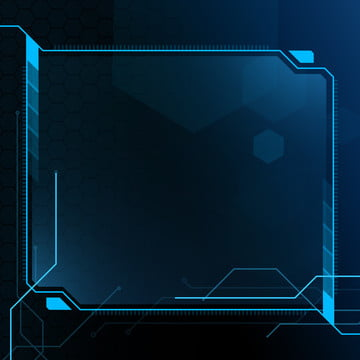 dark blue technology light lines background , Dark Blue, Technology, Light-sensitive Background image
