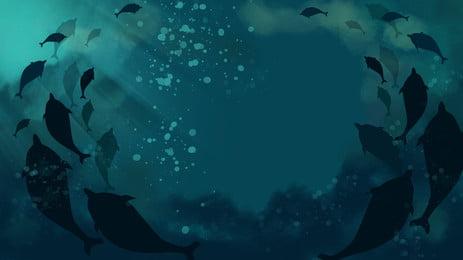 البحر العميق، البحر، إنسان الكواكب، underwater، العالم، تصوير، الخلفية, عالم تحت الماء, مخلوق تحت البحر, سمك صور الخلفية