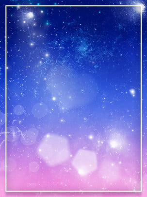 dreamy love galaxy romantic gradient starry background , Cinta, Mimpi, Tempat imej latar belakang