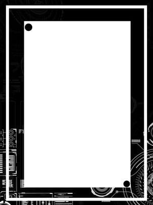 典雅黑白廣告背景 , 廣告背景, 文藝, 簡約 背景圖片
