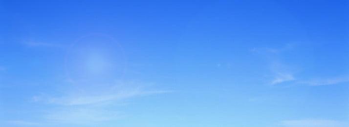 fresh blue sky white clouds background, Fresh, Blue Sky, White Clouds Background image