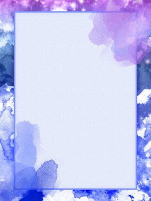 full fashion gradient purple blue màu nước nền , Màu Tím, Màu Xanh, Màu Nước Ảnh nền