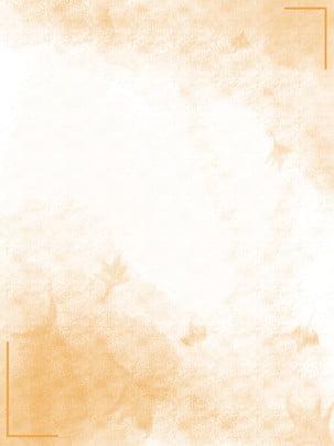 पूर्ण हाथ से चित्रित पानी के रंग का स्याही पवन शरद ऋतु न्यूनतर पृष्ठभूमि , हाथ खींचा हुआ, आबरंग, स्याही की हवा पृष्ठभूमि छवि