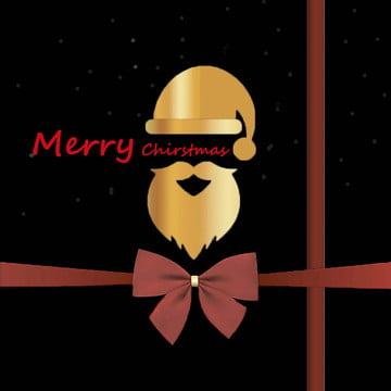 उपहार बॉक्स क्रिसमस काला उत्सव सांता क्लॉस हिमपात का एक खंड , काला, उपहार बॉक्स, क्रिसमस पृष्ठभूमि छवि