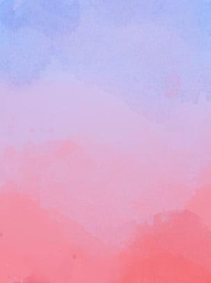 Fundo gradiente aquarela rosa garota roxo Pink Roxo Aquarela Plano de fundo Avião Publicidade Cartaz De Fundo Avião Imagem Do Plano De Fundo