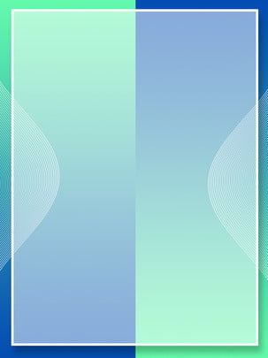 gradient cool color geometric creative background , Blue, Green, Geometric Background image