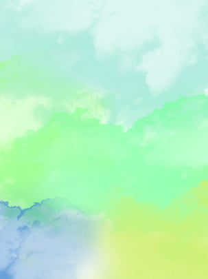 gradient watercolor minimalistic poster background , Gradient, Watercolor, Simple Background image