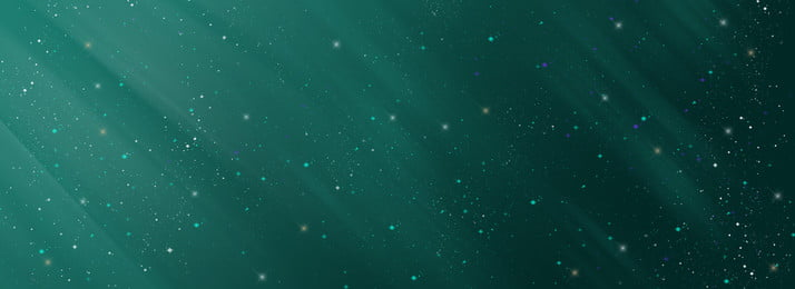 green gradient dreamy beautiful starry sky background, Gradient Background, Starry, Color Background image