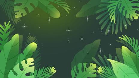 Зеленый лист границы свежий фон зеленый лист рамка пресная фон зеленый лист рамка Фоновое изображение