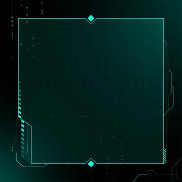 luz verde diamante em forma de caixa tecnologia fundo grade , Tecnologia, Verde, Line Imagem de fundo