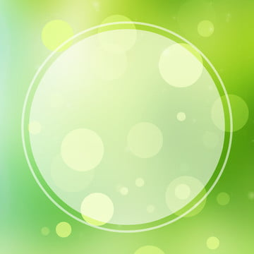 green light dot dreamy gradient background , Round, Green, Gradient Background image