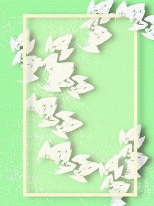 Nền origami phong xanh Màu Xanh Lá Hình Nền