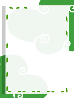 Nền quảng cáo thời trang tối giản xanh Nền Quảng Cáo Hình Nền
