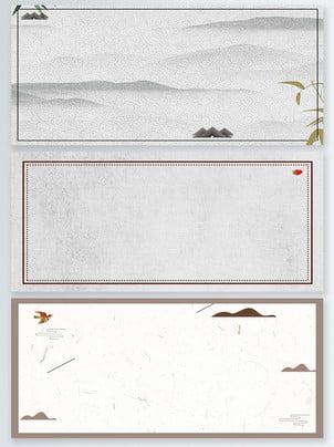 ग्रे minimalist चीनी शैली अचल संपत्ति की शुरुआत पृष्ठभूमि , सरल, प्रारंभिक, चीनी शैली पृष्ठभूमि छवि