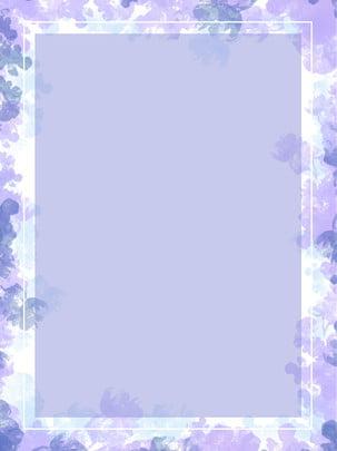 हाथ से पेंट फूल लड़की दिल सुंदर सपना पृष्ठभूमि सामग्री , हाथ खींचा हुआ, फूल, किशोर दिल पृष्ठभूमि छवि