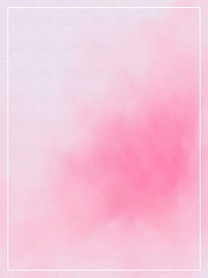 Hand Painted Gouache Watercolor Romantic Minimalistic Background Material, Hand Painted, Gouache, Watercolor, Background image