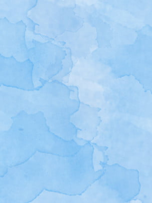 Mực nền bầu trời xanh phong cách Trung Quốc chất liệu poster Mực Màu xanh Bối cảnh Bầu Xanh Phong Mực Hình Nền