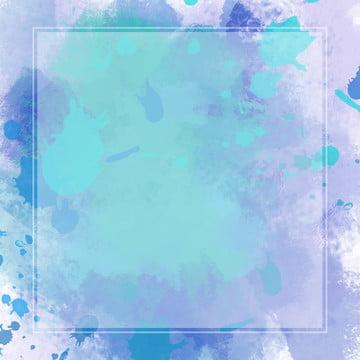 ink phong cách nước không khí nền trừu tượng , Mực, Màu Nước, Gió Quốc Gia Ảnh nền