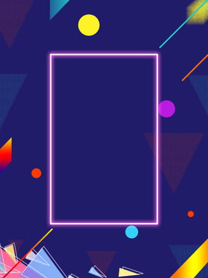 fundo abstrato geométrico colorido irregular , Geometria, Colorido, Gradiente Imagem de fundo