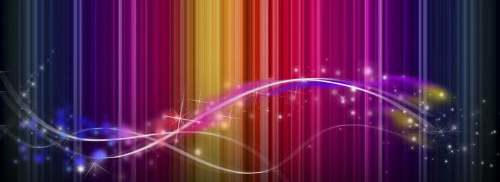 Laser Gradient Rainbow Dream Flying, Laser, Gradient, Rainbow, Background image