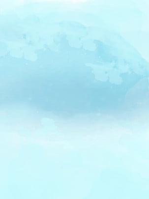 Marine gradient màu xanh vật liệu poster nền màu xanh Đại dương Độ dốc Màu Đại Marine Gradient Hình Nền