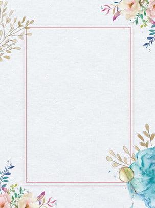 tối giản hoa nền trắng minh họa , Đơn Giản, Trắng, Hoa hình nền