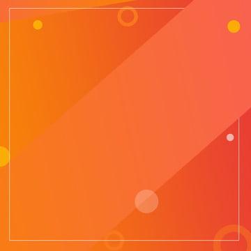 オレンジ色のグラデーションクリエイティブミニマリストの列車の背景 , オレンジ色, グラデーション, クリエイティブ 背景画像