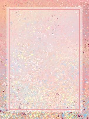 Màu hồng tươi nền gouache Bột Màu Màu Hình Nền