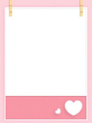 clipes de menina de rosa com foto do pôster dia dos namorados , Fundo Do Cartaz, Dia Dos Namorados, Pink Imagem de fundo