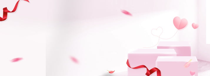गुलाबी लड़की दिल की पृष्ठभूमि, गुलाबी, किशोर दिल, डिब्बा पृष्ठभूमि छवि
