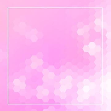 warna merah jambu lembut latar belakang geometri minimalis , Merah Jambu, Warna Lembut, Geometri imej latar belakang