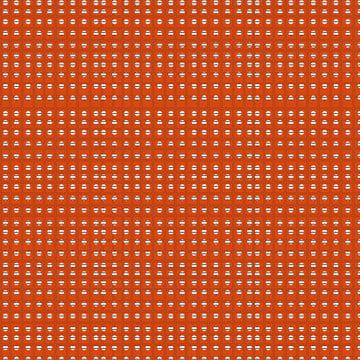 波點風簡約豔色活潑背景 , 波點, 簡約, 橙 背景圖片