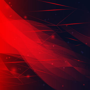 red technology light line background , Red, Technology Background, Light Background Background image