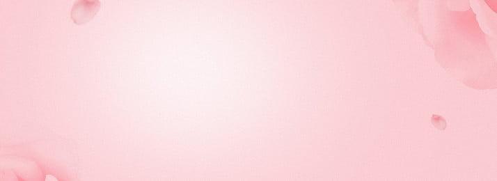 रोज़ पेटल्स रोमांटिक एस्थेटिक मदर्स डे वेलेंटाइन बैकग्राउंड, प्यार, रोमांटिक, सपना पृष्ठभूमि छवि