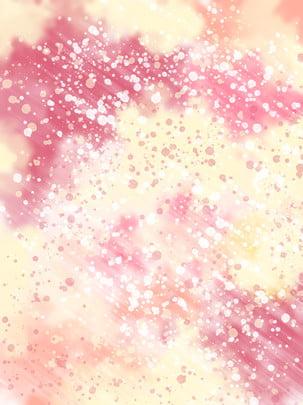 櫻花色糖果夢幻時尚簡約百搭背景 , 櫻花色, 糖果, 夢幻 背景圖片