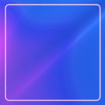 beberapa keluk kecerunan biru melalui latar belakang kereta api , Akal Teknologi, Geometri, Kecerunan imej latar belakang