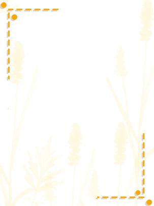 簡約廣告背景 , 廣告背景, 橙色, 邊框 背景圖片