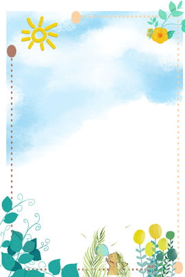 Simple And Elegant Picture Beautiful Fresh And Can Be Done, Background Image, Web Page, Desktop, Background image