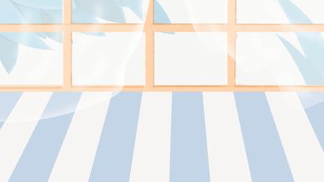Simple Lattice Window Stripe Background Material Background,stripe,window,poster Background,banner Background,psd, Background, Colorful, Background, Background image