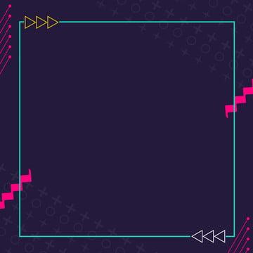 単純なメンフィスの幾何学的背景 , メンフィス, ジオメトリ, 単純な 背景画像