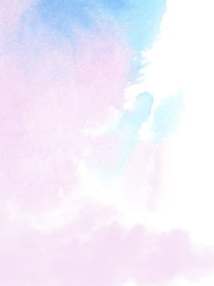 simple soft blue pink , Simple, Soft Color, Blue Background image